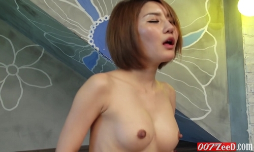 Red panties massage with toes (2013) Asian Sex Diary Porn XXX