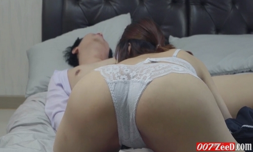 The Delicious Mother-in-law (2020) Replay Asian Sex Diary Porn XXX